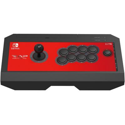 Nintendo Switch Real Arcade Pro V Fight Stick