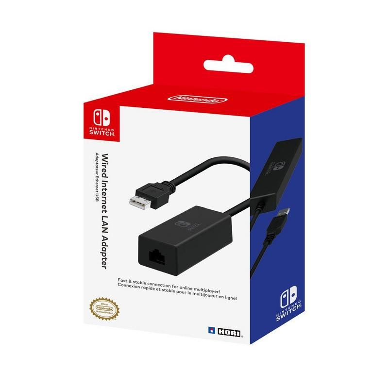 Nintendo Switch LAN Adapter