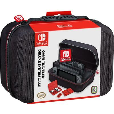 Nintendo Switch Game Traveler Deluxe System Travel Case