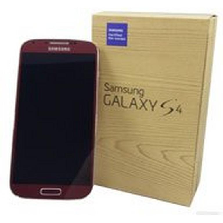 Galaxy S4 16GB AT&T Samsung Certified Pre-owned