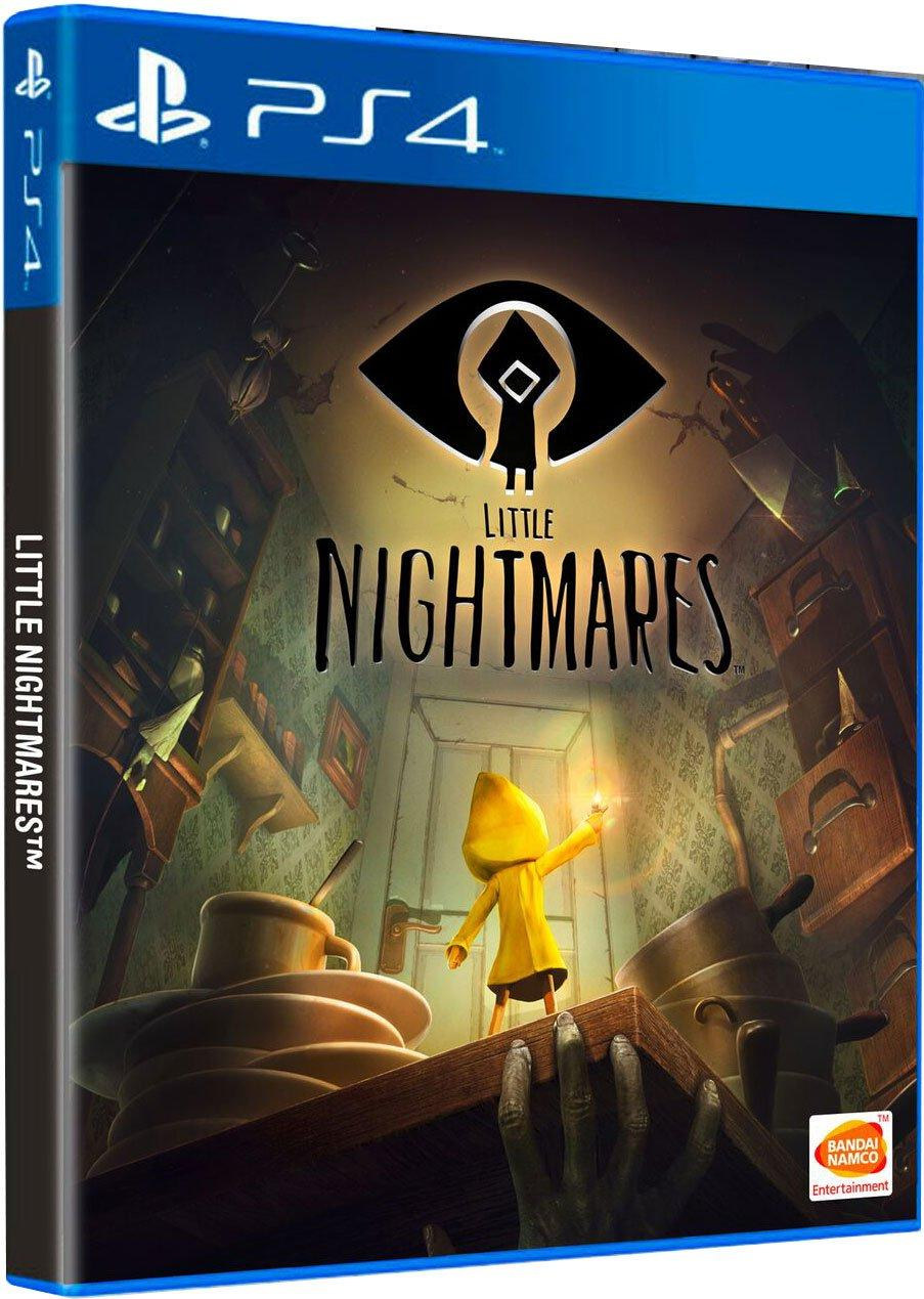 little nightmares six edition - (game only) | playstation 4 | gamestop