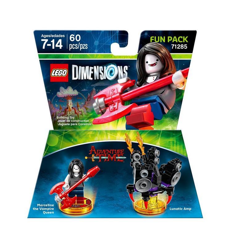 LEGO Dimensions Fun Pack: Marceline (Adventure Time)