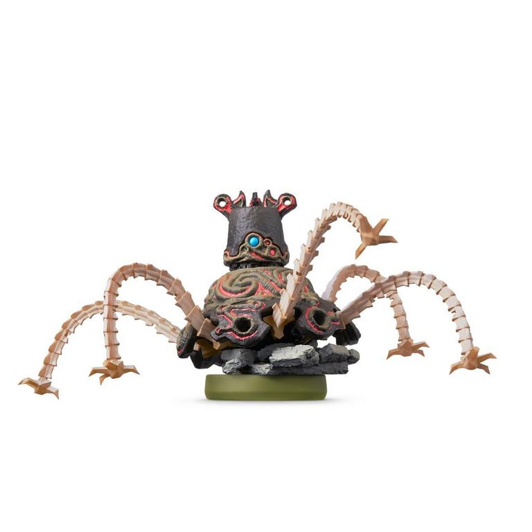 The Legend of Zelda: Breath of the Wild - Guardian amiibo | <%Console%> |  GameStop