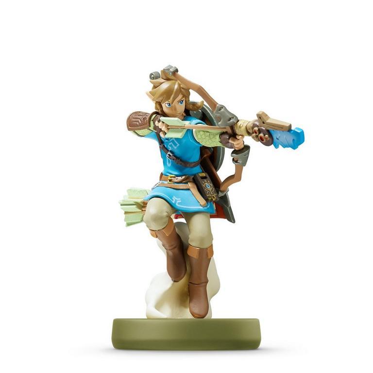 The Legend of Zelda: Breath of the Wild - Link (Archer) amiibo