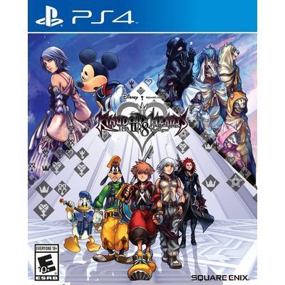 Kingdom Hearts HD 2.8 Final Chapter Prologue