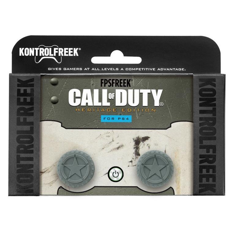 KontrolFreek FPS Freek Call of Duty Heritage Edition (PS4)
