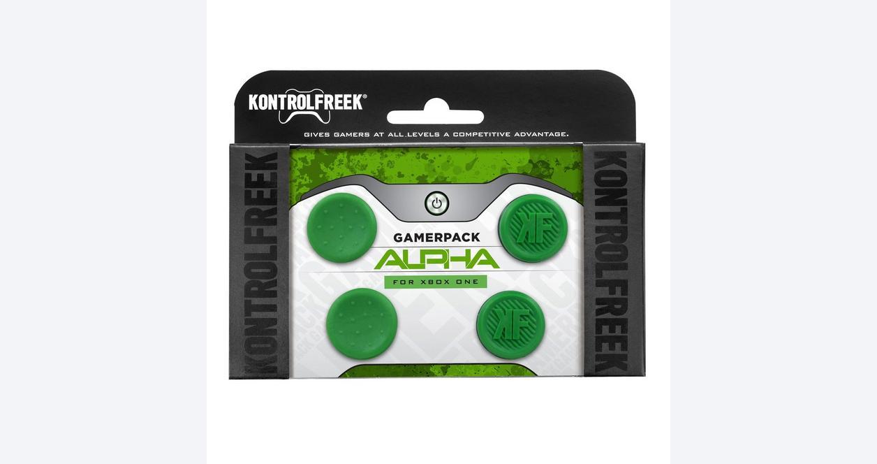 KontrolFreek GamerPack Alpha (Xbox One)