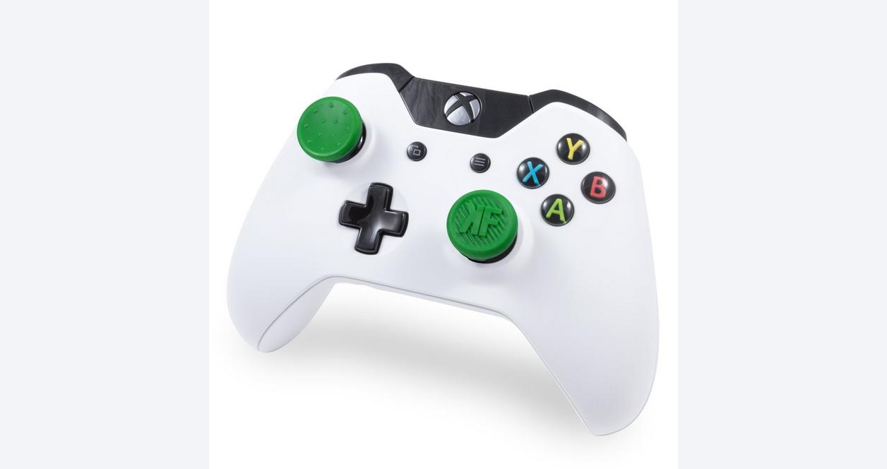 Xbox One GamerPack Alpha Performance Thumbsticks