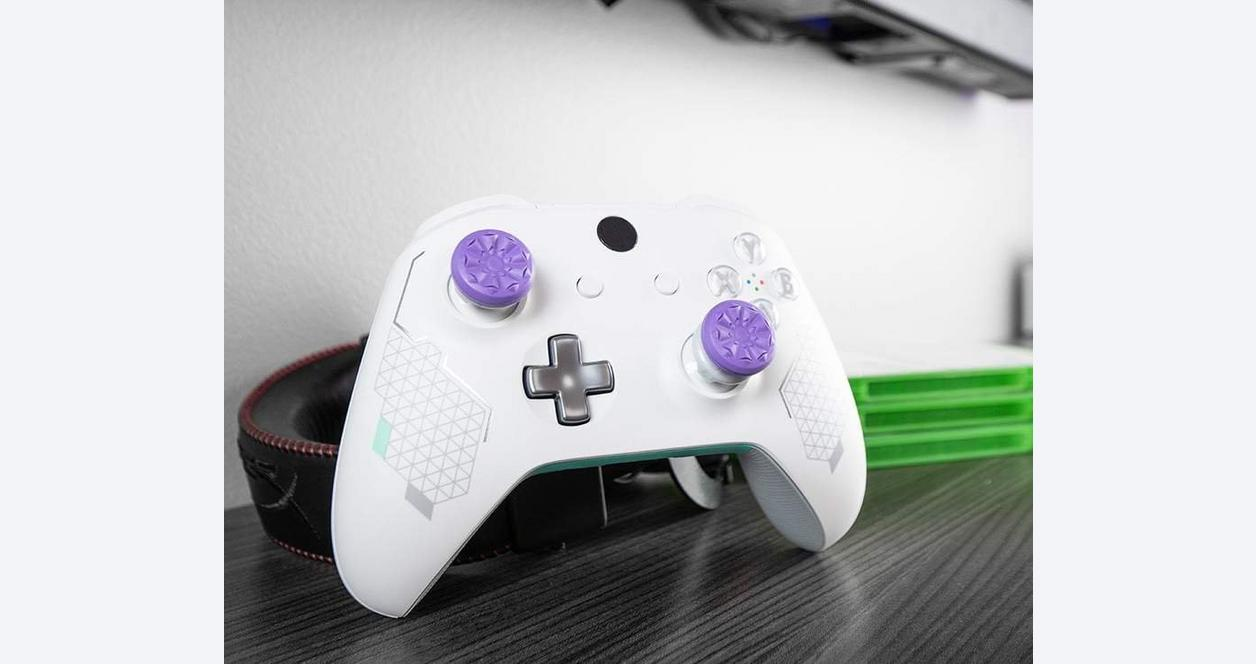 Xbox One FPS Freek Galaxy Performance Thumbsticks