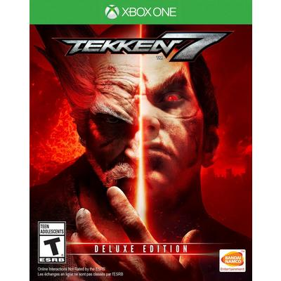 Tekken 7 Digital Deluxe Edition