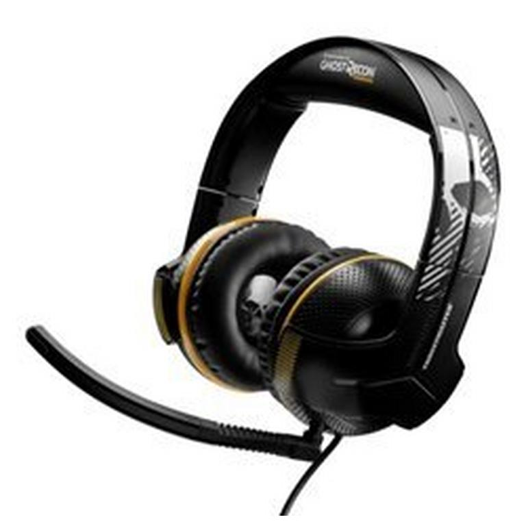 Thrustmaster Y-300CPX Ghost Recon Wildlands Edition Gaming Headset