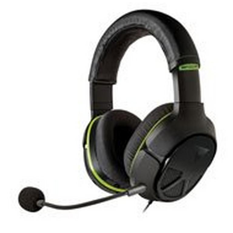 Xbox One Ear Force XO Four Stealth Gaming Headset - Refurbished