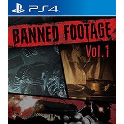 Resident Evil 7 biohazard - Banned Footage Volume 1