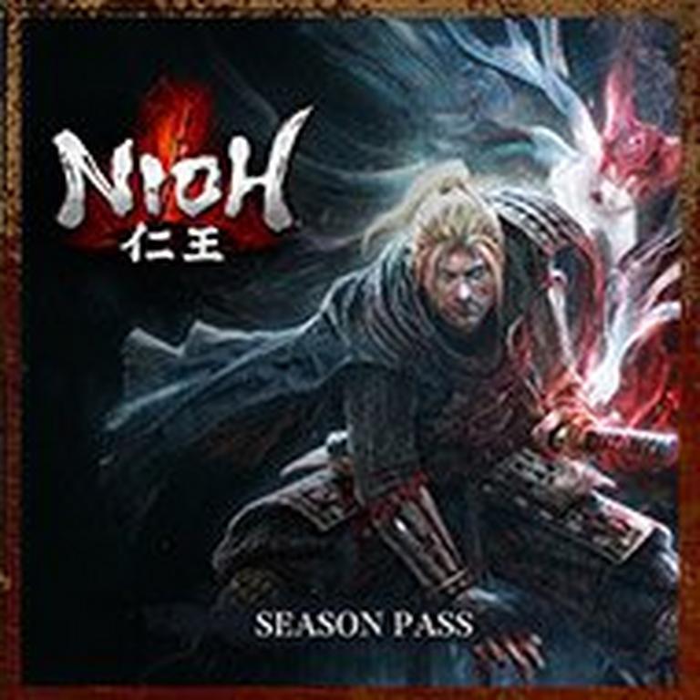 Nioh Season Pass