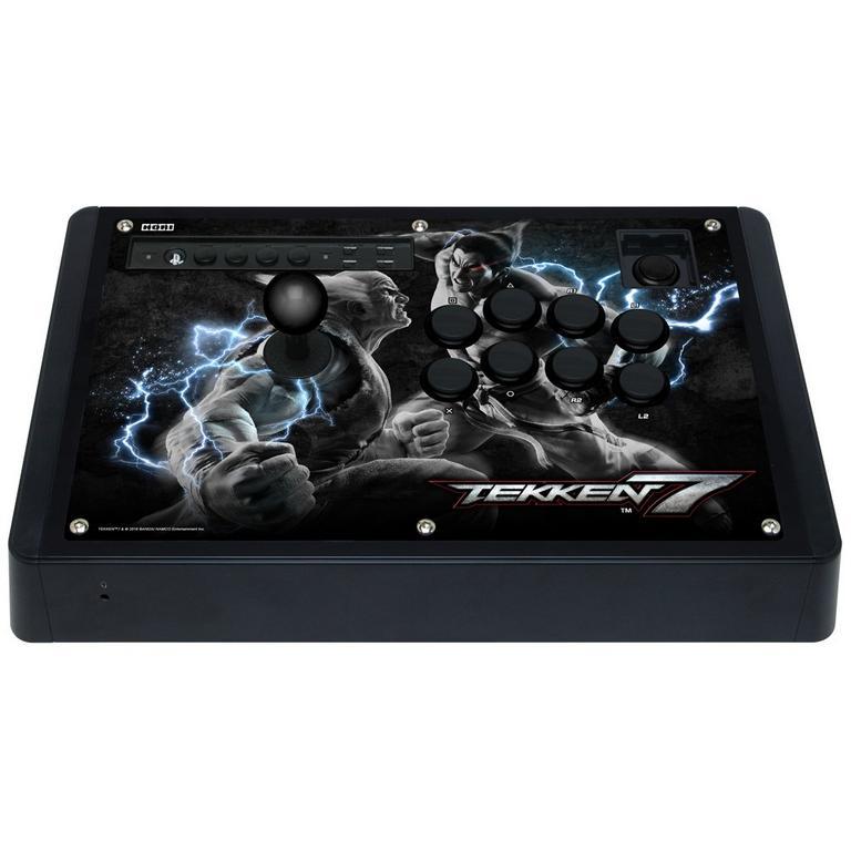 PlayStation 4 Real Arcade Pro Tekken 7 Edition Fight Stick