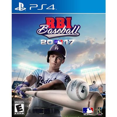 RBI Baseball 2017
