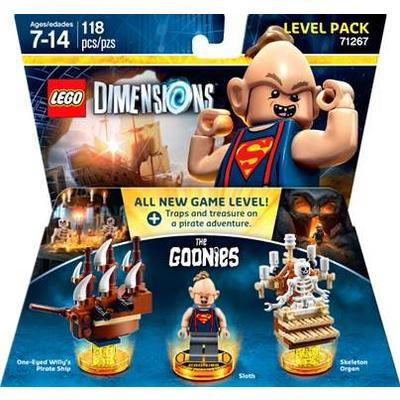 LEGO Dimensions Level Pack: Goonies