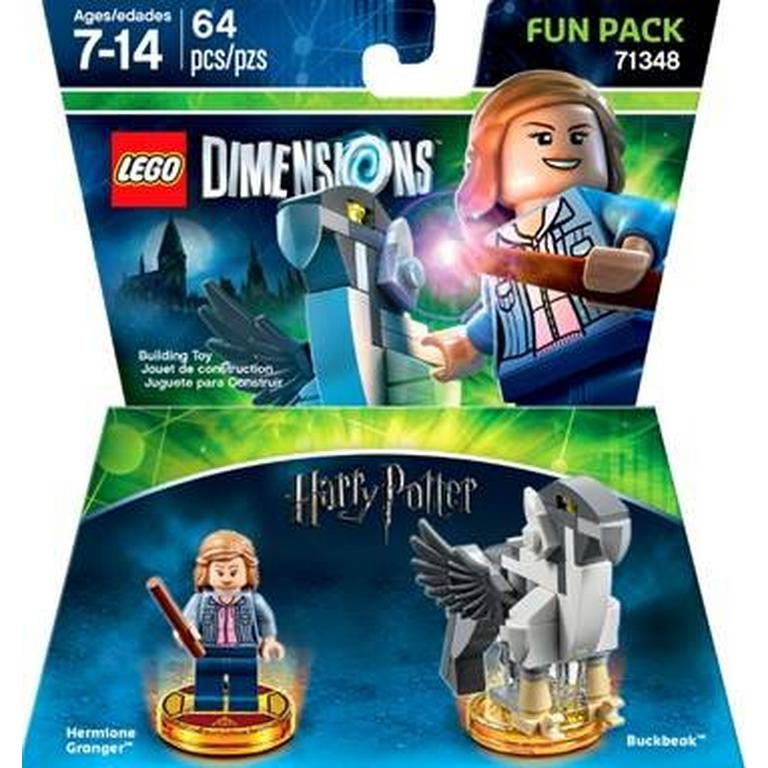 LEGO Dimensions Fun Pack: Harry Potter Hermione Granger