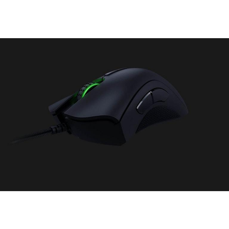 DeathAdder Elite Wired Gaming Mouse