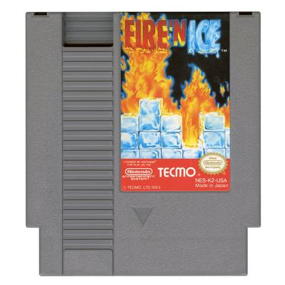 Fire'n Ice