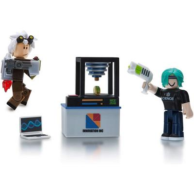 Roblox Legends of Roblox Six Figure Pack | GameStop