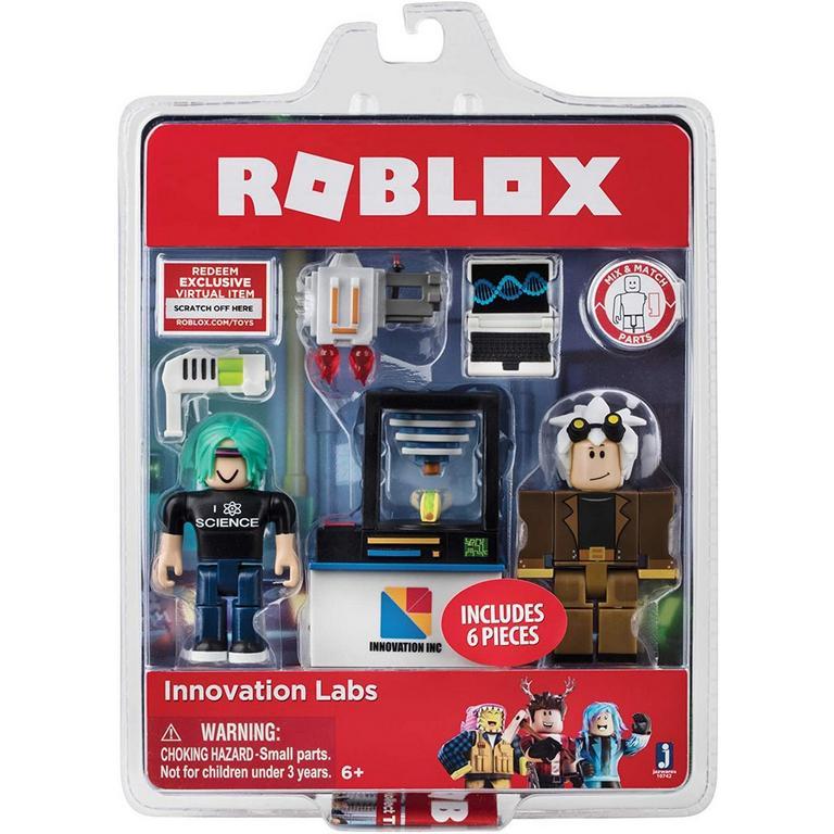Roblox Game Pack Assortment Gamestop