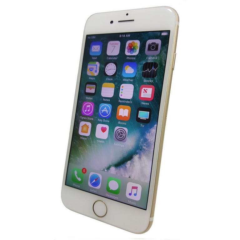 iPhone 7 256GB AT&T GameStop Premium Refurbished
