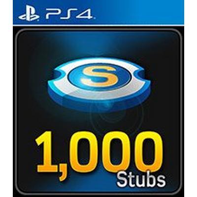 MLB The Show 17 - 1,000 Stubs