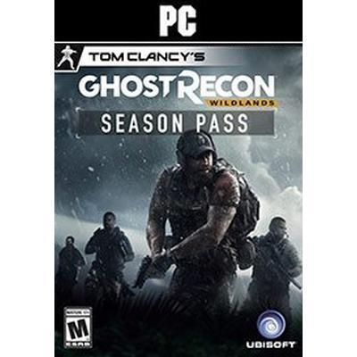 Tom Clancy's Ghost Recon Wildlands - Season Pass