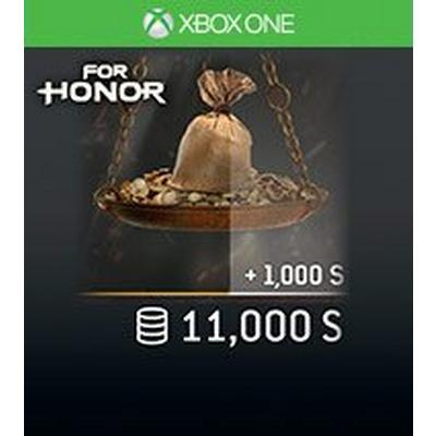 For Honor: 11,000 Steel Credits Pack