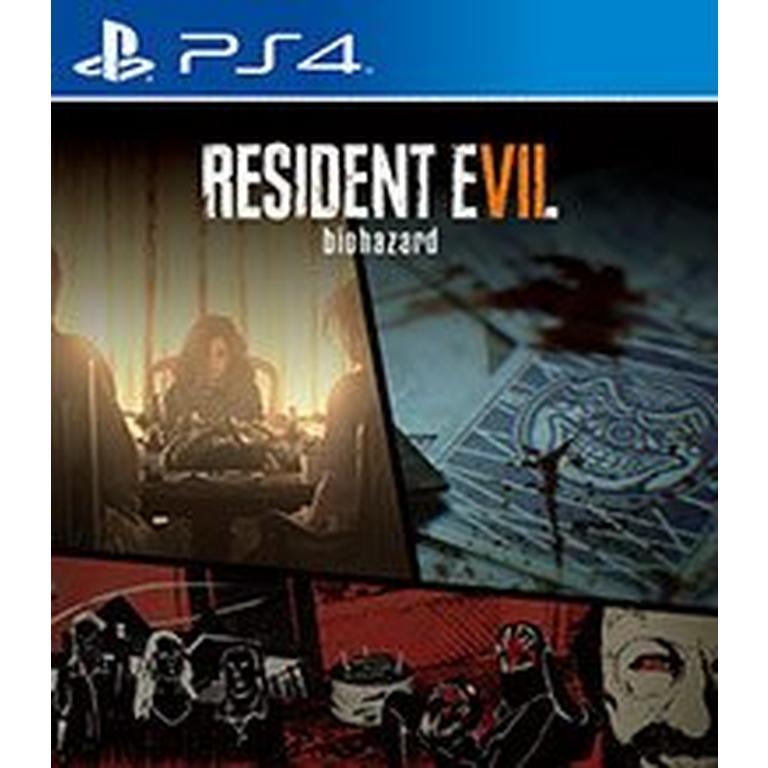 Resident Evil 7 biohazard - Banned Footage Volume 2