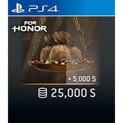 For Honor: 25,000 Steel Credits Pack
