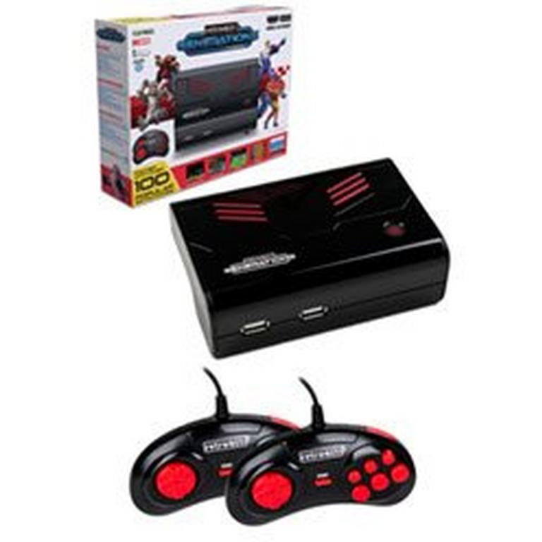 Retro-Bit Generations Plug & Play System