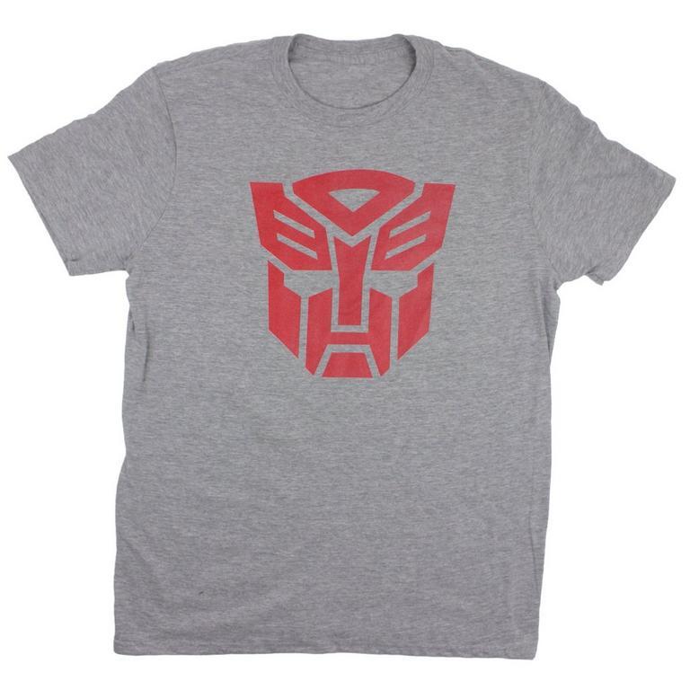 Transfromers Autobot Mens T-Shirt