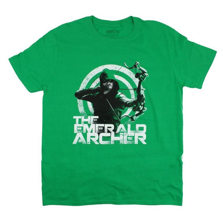 Arrow Emerald Archer T-Shirt