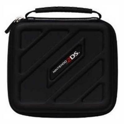 Nintendo 2ds/3ds Deluxe Game Traveler Case