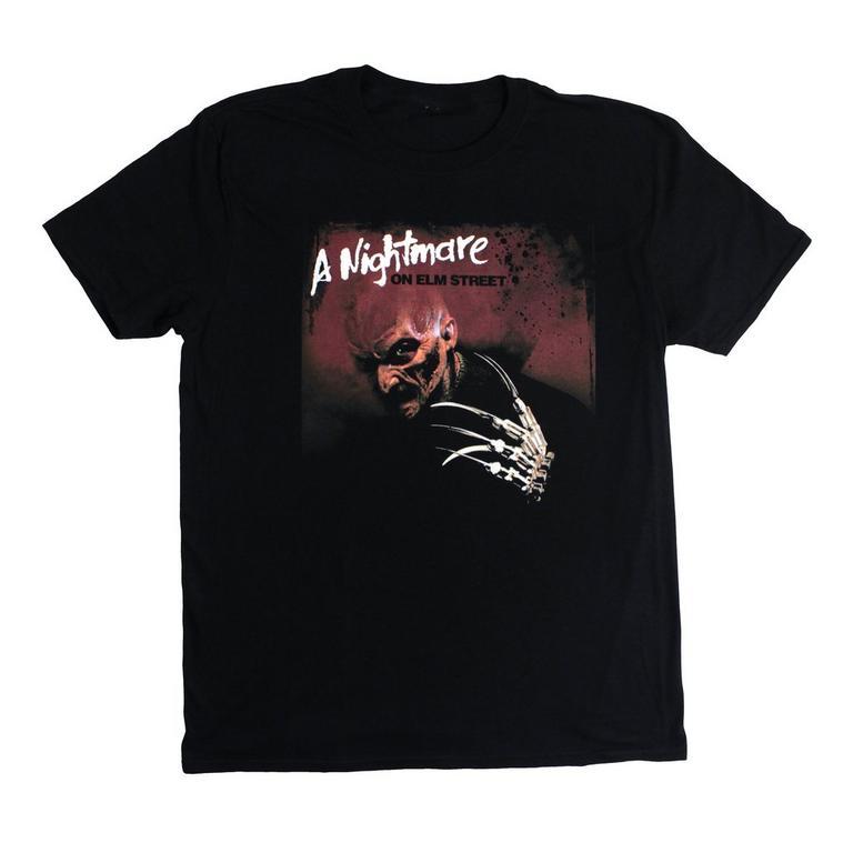 Nightmare On Elm Street Freddy T-Shirt