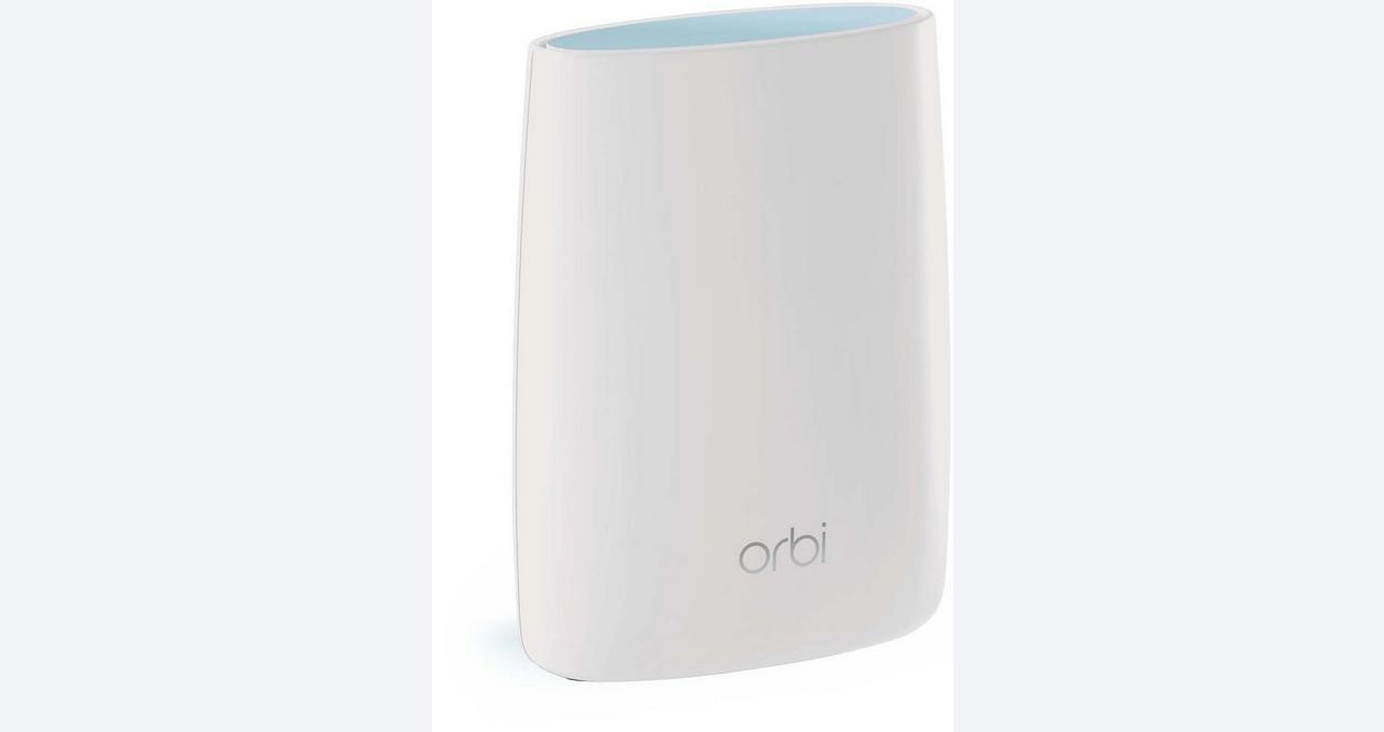 Netgear Orbi AC3000 Tri-Band Wi-Fi System