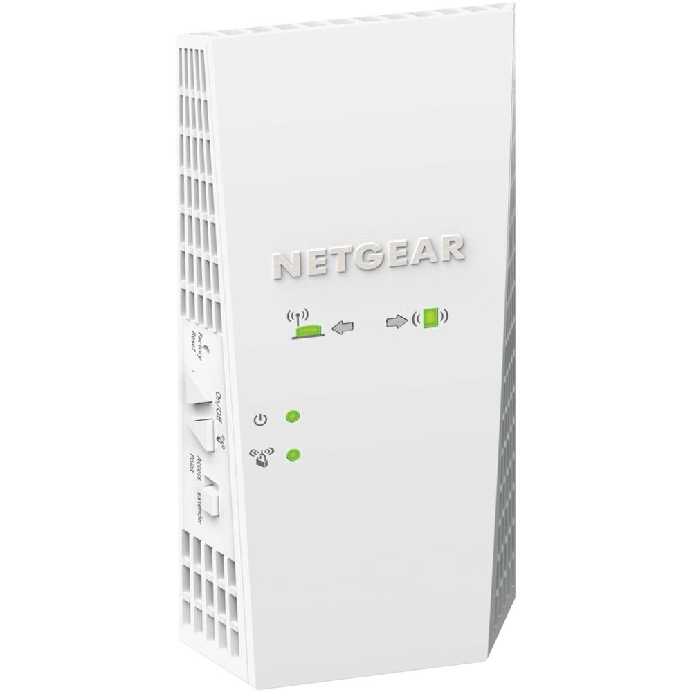 NETGEAR Nighthawk X4 WiFI Range Extender | PC | GameStop