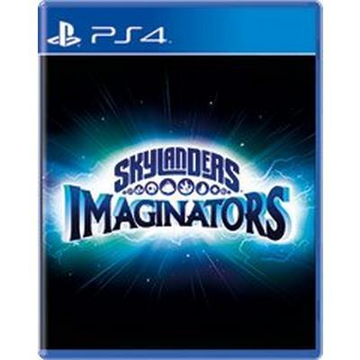 Skylanders Imaginators Video Game