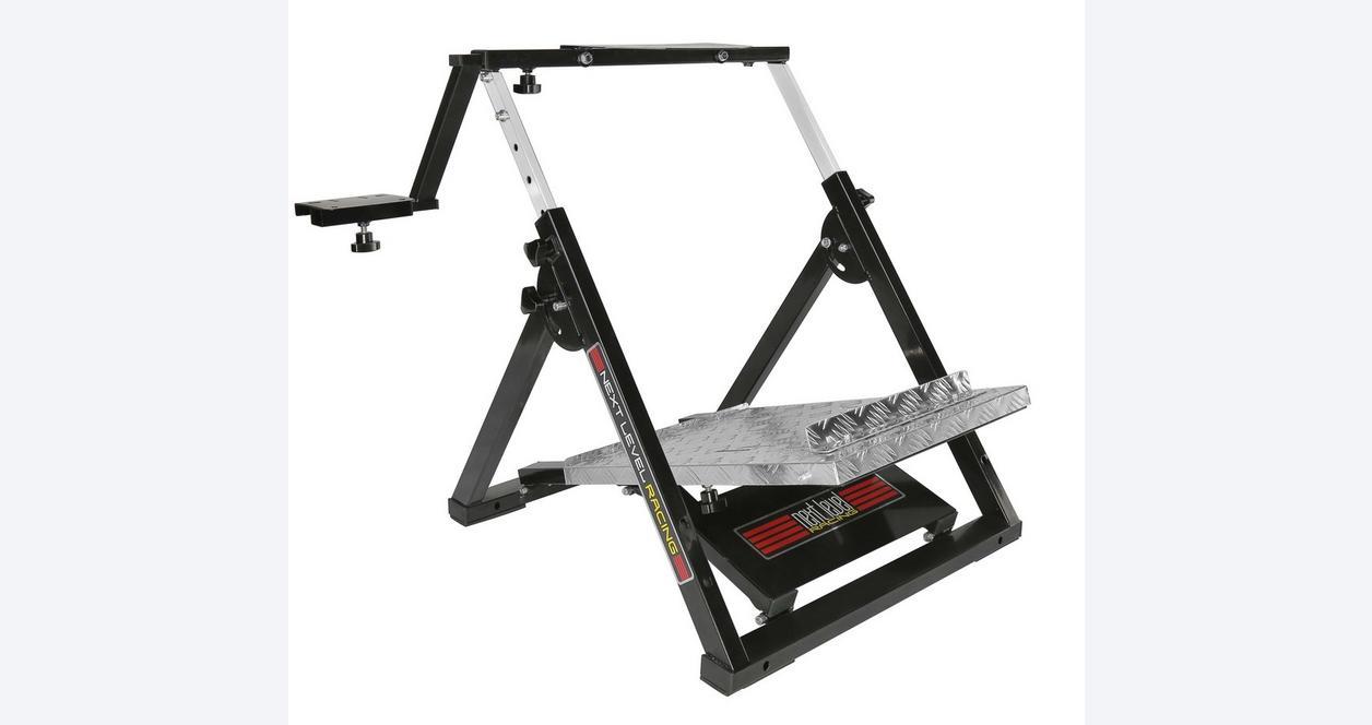Next Level Wheel Stand