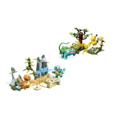 Mega Construx: Pokemon Battle
