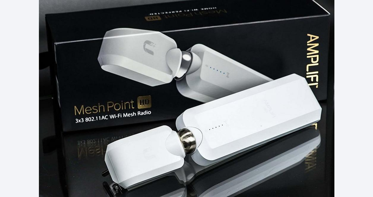 Amplifi HD Mesh Point