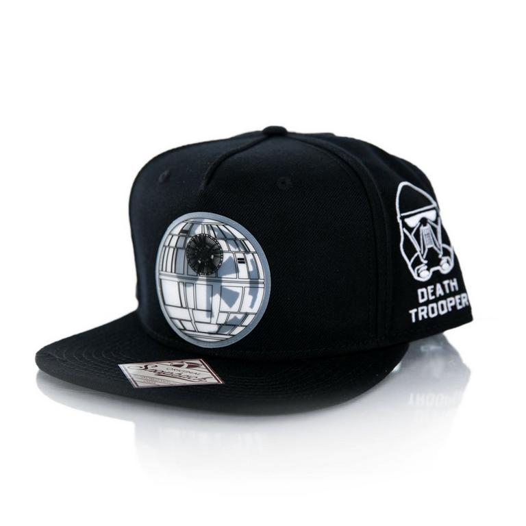 Star Wars: Rogue One Death Star Snapback Baseball Cap