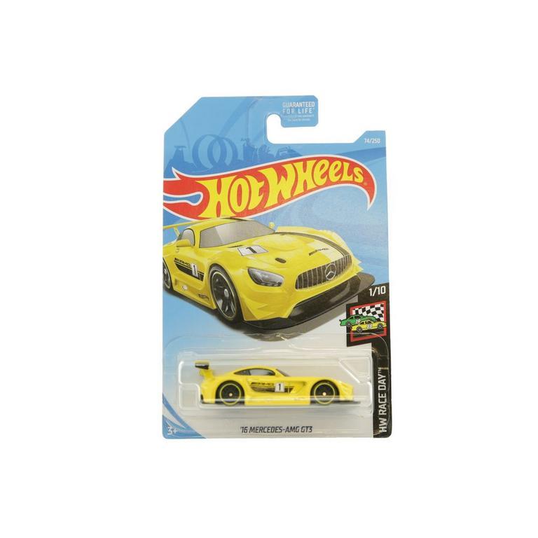 Hot Wheels Car (Assortment)