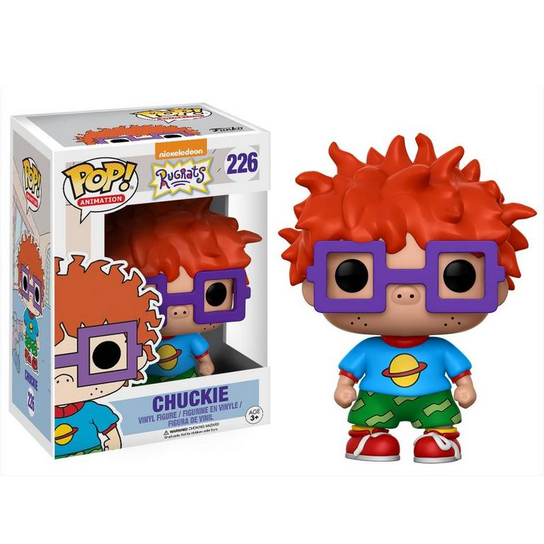 POP! TV: Rugrats - Chuckie