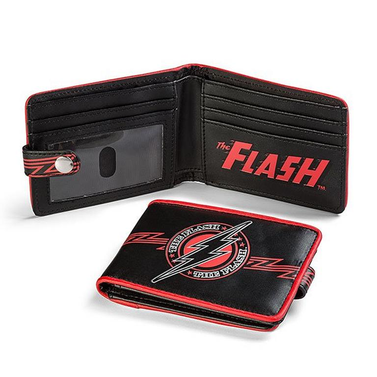 Justice League The Flash Wallet