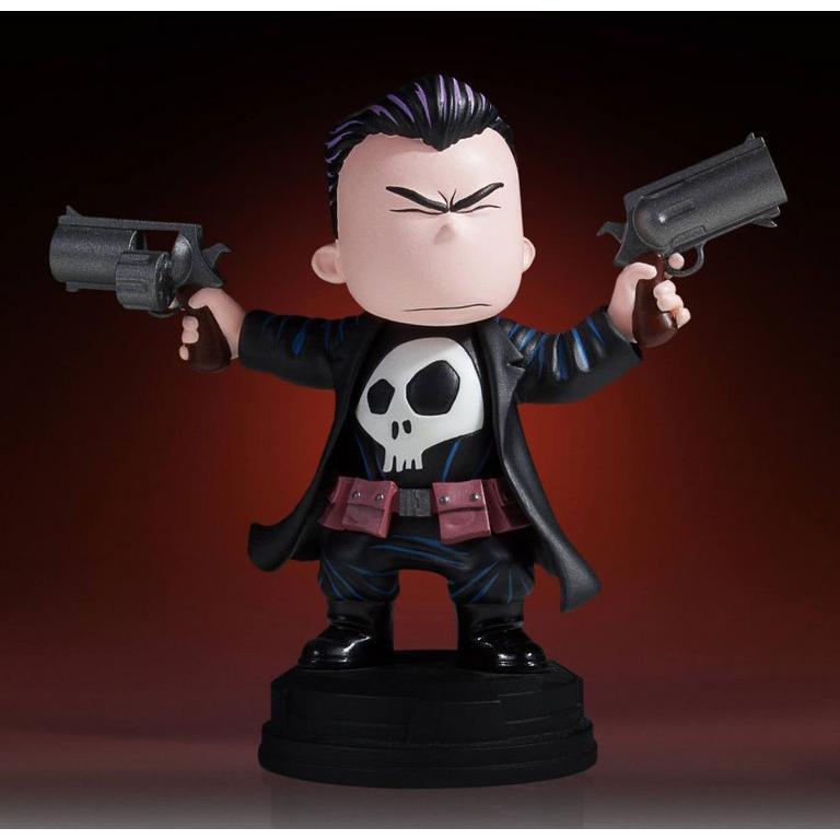 Marvel Animated Punisher Statue