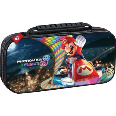 Nintendo Switch Game Traveler Case - Mario Kart 8 Deluxe
