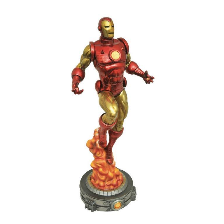 Iron Man Marvel Gallery Statue